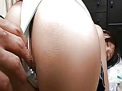 Japanese - young neighbour - censored - fr...