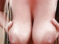 Busty milfs pleasuring... - PornerBros