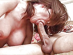 mature, cougar, threesome, milf,