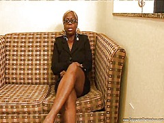 Tube8 Movie:Freaky black bbw