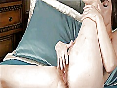 Xhamster - Kate on bed bvr