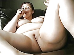 Thumb: Milla monroe - couch