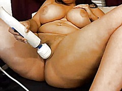 Big lady with big tits... - Xhamster