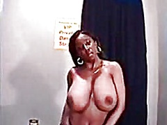 Private Home Clips Movie:Breasty and Large Butt Swarthy...