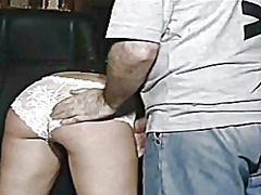 Thumb: Spank and grope compil...