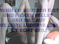 Xhamster Movie:Geiles deutsches luder