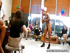 orgy, male, naked, female, party, clothed