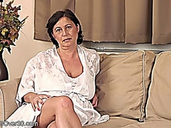 Hungarian Mature video