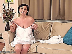 Hungarian Mature from Vporn