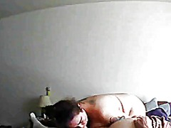 Homemade webcam fuck 646