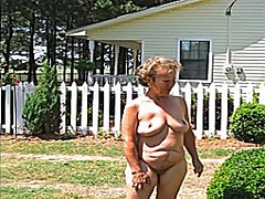 Seemoramee, Older Stripped Female Non-raunchy activities