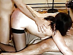 Submissive wife will fuck as ordered p12