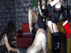 Mistresses in femdom a...