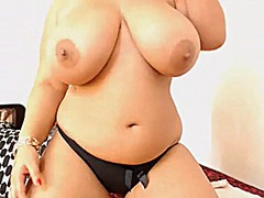 Huge natural breasts o... - Xhamster