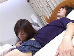 sleep, boy, mom, japanese,