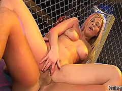 Alexis texas getting s... preview