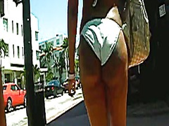 Large A-Hole Street - ... video