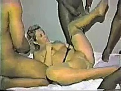swinger, interracial, amateur,
