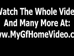 Private Home Clips Movie:Non-Professional gal marital-d...