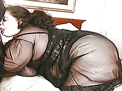 SSBBW - Tiffanny Thighs preview