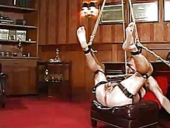 Yobt Movie:Office female domination nearl...