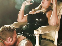 Ashley downs chain smo... video