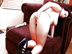 Thumb: Curvy mom holly west c...