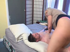 Stepmother gives not h...