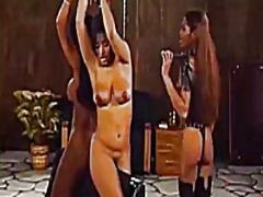 Xhamster Movie:Slave that gets teased by her ...