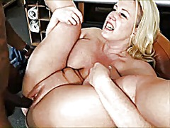 Bbw milf boss seduces ... preview