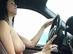 See: Busty driver xednorton
