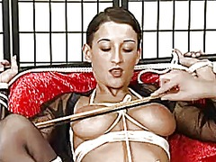 Xhamster Movie:Soft bdsm play