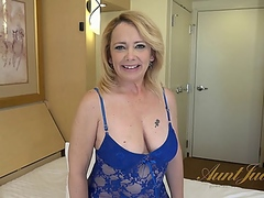 mature brandie from Vporn