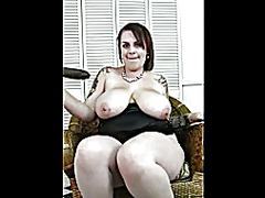 Thumb: Young chubby marilyn m...