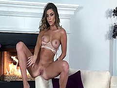 PinkRod - Niki skyler with big j...