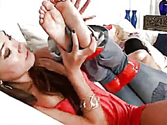 Xhamster Movie:Bound feet worship.mp4