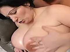 Xhamster Movie:Girl with fantastic tits fucked