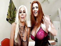 Wetplace Movie:Sophie dee gets her hole licke...