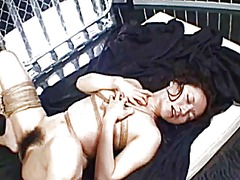 Mother and not her daughter bondage 4
