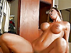 Sexy colombian milf!!!! video