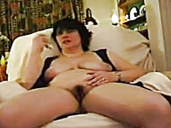 Older Monica masturbat... - Private Home Clips