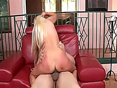Sexy granny with big tits video