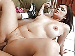 Booty anell fuck bbc