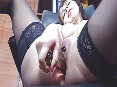 See: Lacynylons_g674_clip