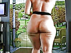 Voyeur Hit Movie:Virgo Peridot Barely There Suit