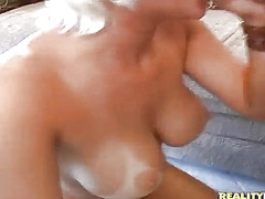 Thumbmail - Blonde zoey have made ...