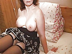 Attractive mature engl... from Xhamster
