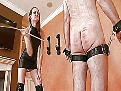 Cruel punishment for n... video
