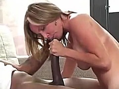 Interracial Sex Superb... video