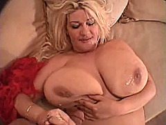 granny, big boobs, boobs, pov,